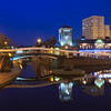 The Birmingham Reflection