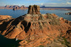 Teapot Mnt, Lake Powell
