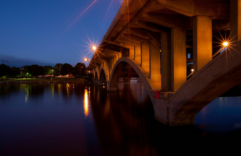 Jefferson Street Bridge