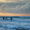 3 Surfers, Maroubra Beach