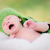 Newborn Baby Portrait in San Francisco | Qiqi Huang Photography