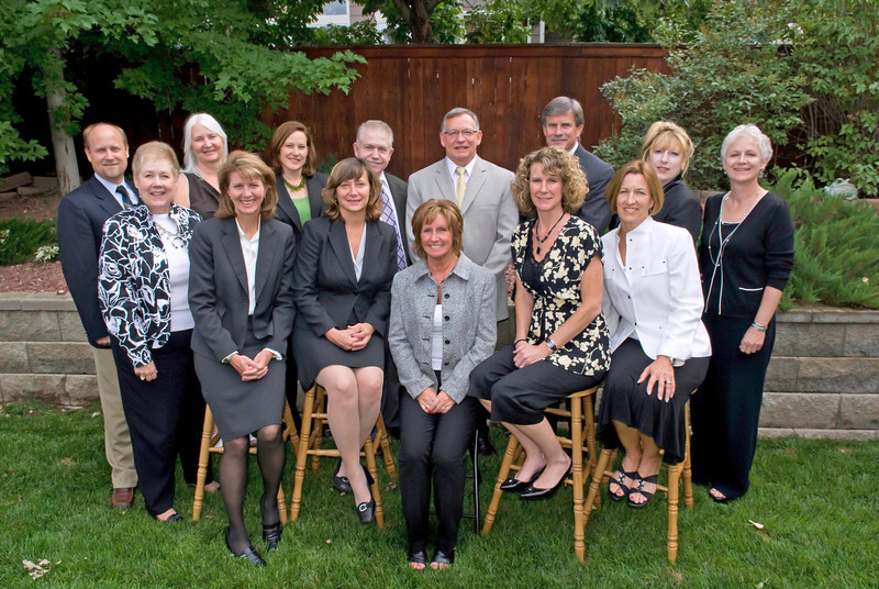 CHIMSS Board of Directors 2009
