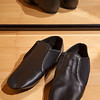 Pair of men's dance shoes