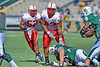 NCAA FOOTBALL:  Oct 31st, 2009 Nebraska Cornhuskers vs Baylor Bears
