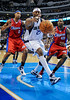 NBA:  MAR 23 Clippers at Mavericks