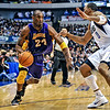 NBA: Lakers vs Mavericks JAN 19