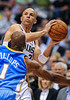 NBA:  MAR 29 Nuggets at Mavericks