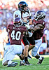 NCAA Football:  Texas Tech at Texas A&M OCT 30