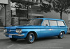 Chevy Corvair Wagon