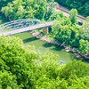 new river gorge scenics