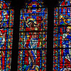 Stained Glass Window from National Cathedral