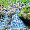 mountain streams