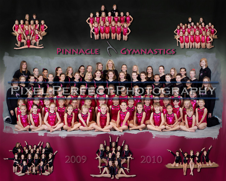These are the composites prints that we will be providing to each team that signs on with our portrait services this season.
