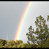 Rainbow (Photo by friend Louis B)