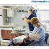 Universal Dental Web Design and Photography