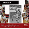 anna 8x10 b-ball collage