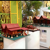 The actual model if one is interested  Aidilfitri 2013 Pavilion Kuala Lumpur