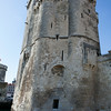 LA ROCHELLE. TOWER OF THE OLD HARBOUR (VIEUX PORT). [2]