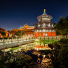 "<h2>Ancient China</h2> <br/>No it isn't! <br/><br/>This was shot at Disneyworld at Epcot center. Want to know a great Disney shooting trick? They won't like me telling you this… but I'll tell you anyway. The Disney people are very nice to me, but that won't stop me from being totally honest with tricky advice!<br/><br/>The advice is this. Stay at a resort (this gives you extra hours), and be sure to go to Epcot on their extra-hours night. While there, get the the point as far away from possible as the exit gate at close time. Then you can slowly take your time and work your way back. You'll see no tourists or anyone! I saw this place almost totally alone… so cool!<br/><br/>- Trey Ratcliff<br/><br/><a href=""http://www.stuckincustoms.com/2013/06/02/ancient-china/"" rel=""nofollow"">Click here to read the rest of this post at the Stuck in Customs blog.</a>"