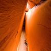 Rock Climb - Indian Creek