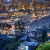 """<h2>A view of the city from the Hollywood Hills</h2> <br/>One night, Tom and I went up to the top of Runyon Canyon to shoot the city. On the walk up, I liked the view of one of the palatial Hollywood Hills homes through the valley. I zoomed in with my 28-300 mm lens to get this shot.<br/><br/>If you're ever in LA and looking for some new types of city shots, take a hike around Runyon during the sunset. You may find some cool scenes!<br/><br/>- Trey Ratcliff<br/><br/><a href=""""http://www.stuckincustoms.com/2013/06/14/a-view-of-the-city-from-the-hollywood-hills/"""" rel=""""nofollow"""">Click here to read the rest of this post at the Stuck in Customs blog.</a>"""