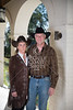 Waters family rodeo fashion photos