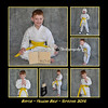Yellow Belt Square Collage Sample2