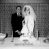 BW 1965_02_12 Barbara A Kidd Wyatt, William M  Wyatt Cake