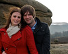 Derbyshire Wedding photographer Tony Hall Engagement shoot, pre wedding shoot, Derbyshire