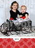 003-RED ChristmasC-Grace&Abby-FRONT