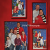 Collage sample3 - 4-photo collage - 8x10 or 11x14 sizes only - available at collage print prices