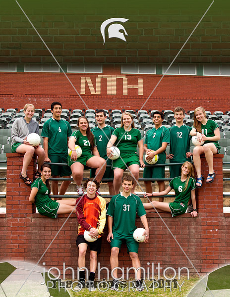 NH Soccer 2011 back Cover