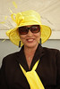 Lady Yellow Hat