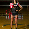 SCHS VolleyBall 2013