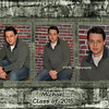 3-photo collage-sample4 - 8x10 or 11x14 sizes only - available at collage print prices