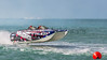Superboat International Key West World Offshore Powerboat Champi