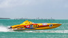 WHM Motorsport races at the 2013 SBI Superboat International Offshore Powerboat World Championships at Key West, Florida, USA. Cathy Vercoe LuvMyBoat.com