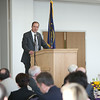 President Wight, Richard Richards Institute Ethics Day, Spring 2014