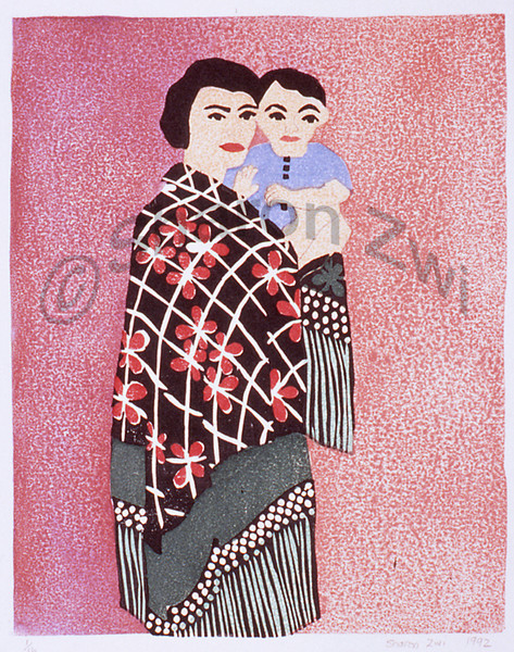 02_Mother_and_child_1994