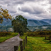 Cades Cove - Smoky Mountains