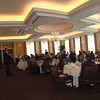 Panoramic view of the OC-ALA Leadership Forum with Keynote Speaker David Avrin