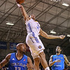 Santa Cruz Warriors vs Texas Legends
