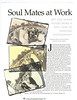 "Studio Photography and Design  Magazine features Susan and Jeff Moore. ""Soul mates at work"""