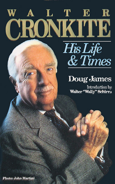 Walter Cronkite, New York
