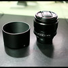 Unboxing the Fujinon XF 56mm f1.2<br /> July 2014