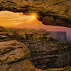 Photo #120 of 365 - Mesa Arch at Sunrise