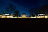 Project 52 - SHH 6 - Rotunda and Night Sky - 02-07-2014