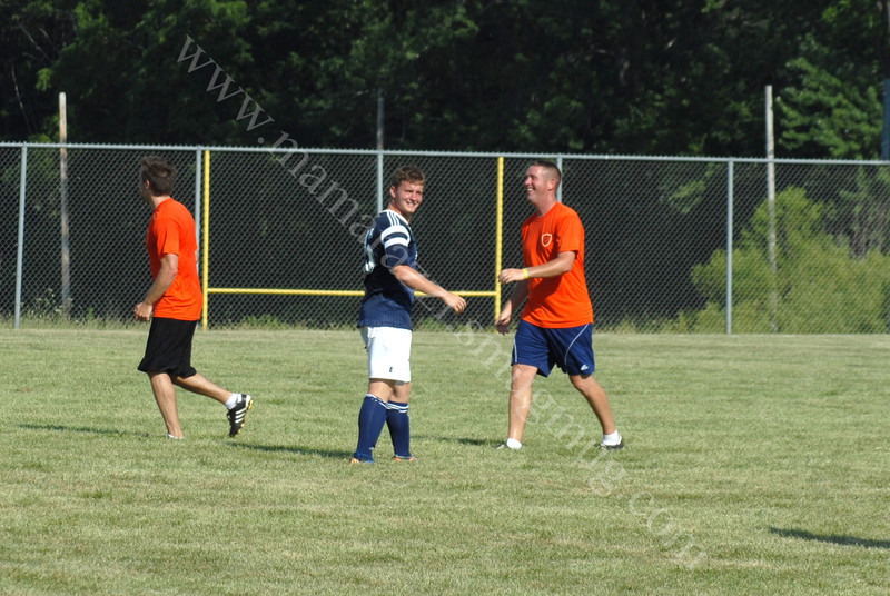 Pre Season High School Soccer       July 16, 2011     6:10 PM