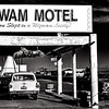 The Wigwam Motel in Holbrook Arizona