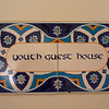 The Youth Guest Hostel can accomodate groups of up to 35.